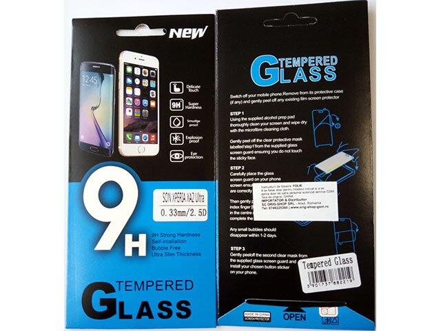 Folie sticla securizata Sony Xperia XA2 Ultra Strong Hardness