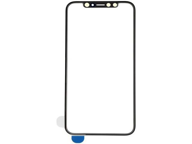 Geam Apple iPhone X original