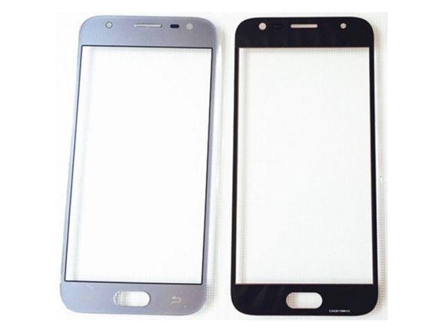 Geam Samsung SM-J330F Galaxy J3 2017 argintiu