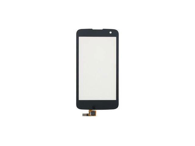 Geam cu touchscreen LG K120E, K4