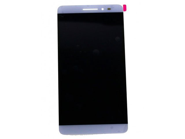Display cu touchscreen Lenovo Phab Plus PB1-770 Alb