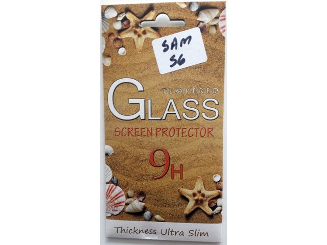Folie sticla securizata Samsung Galaxy S6
