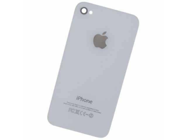 capac baterie iphone 4 alb