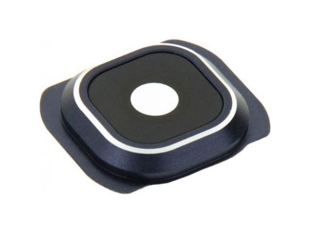 Kit inlocuire geam camera Samsung SM-G925F Galaxy S6 edge original