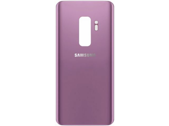 mareste capac baterie samsung sm-g965f galaxy s9+ violet original