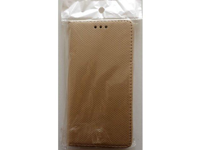 Magnetic slim Huawei P9 Lite