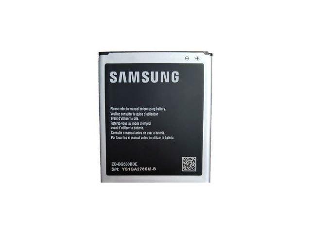Acumulator Samsung EB-BG530BBE Original