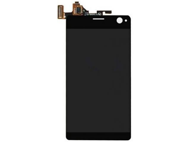Display cu touchscreen Sony E5333, E5343, E5363, Xperia C4 Dual original