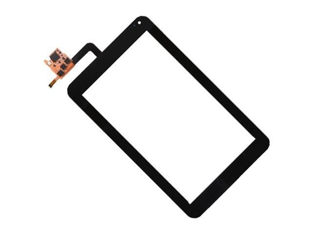 Geam cu touchscreen LG V900 Optimus Pad, L-06C Optimus Pad