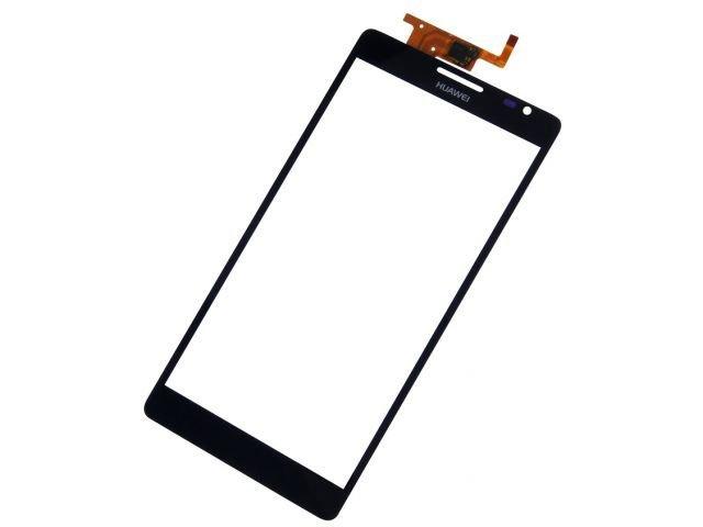 Geam cu touchscreen Huawei MT1 Ascend Mate,MT1-U06