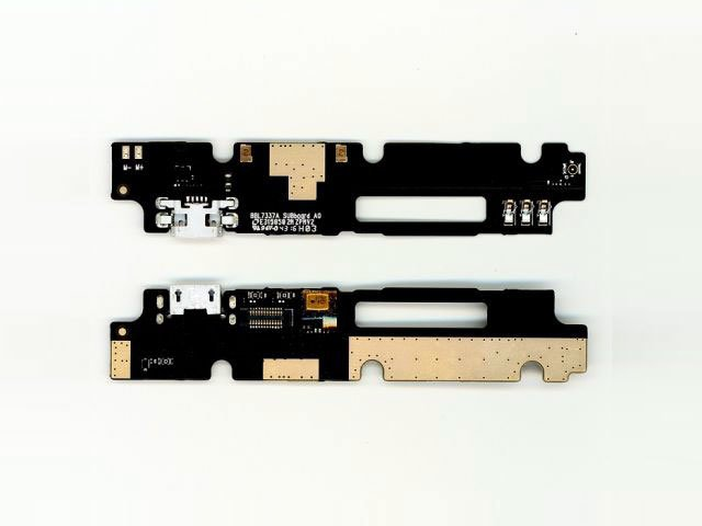 Placa cu conector alimentare Allview P9 Energy Lite originala
