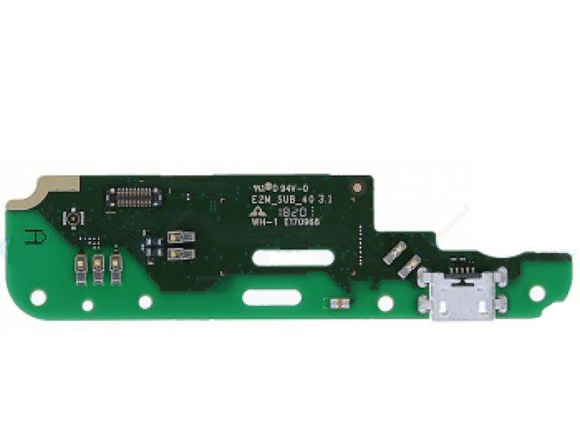 Placa cu conector alimentare Nokia 2.1, TA-1080, TA-1092 ORIGINALA