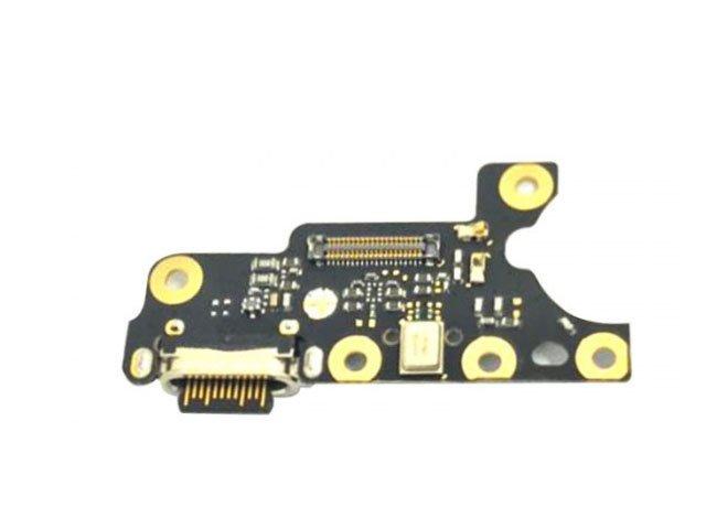 Placa cu conector alimentare Nokia 7 Plus, TA-1062, TA-1046, TA-1055 originala