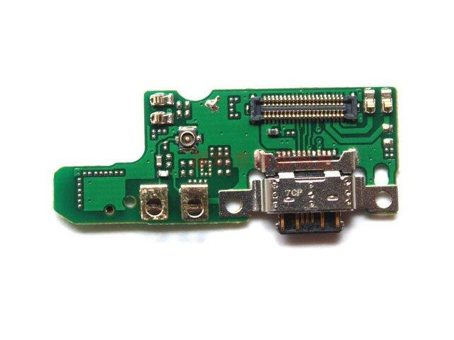 Placa cu conector alimentare Nokia 7, TA-1100, TA-1085, TA-1096, TA-1095 ORIGINALA