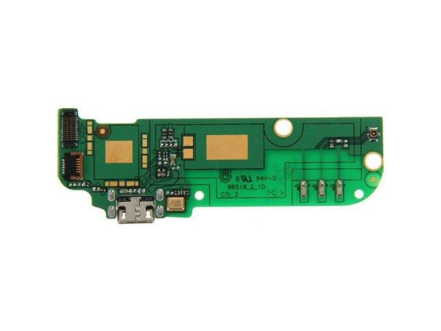 Placa cu conector alimentare si date HTC Desire 616 dual sim originala