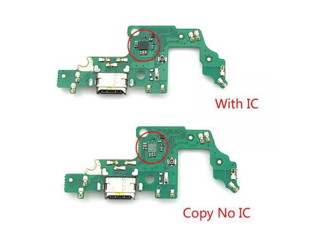 Placa cu conector alimentare si date Huawei Nova 2, PIC-AL00