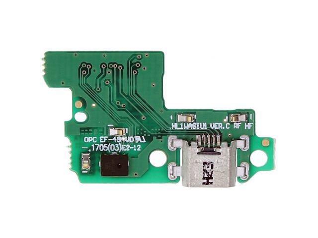placa cu conector alimentare si date huawei p10 lite was-lx1 lx1a originala