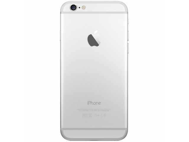 capac baterie iphone 6 argintiu