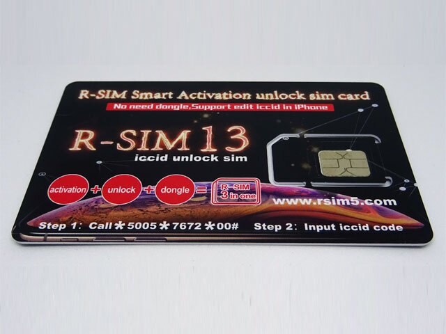 r-sim 13 card decodare iphone 55s5c5 se66 plus6s6s plus77 plus88 plus original