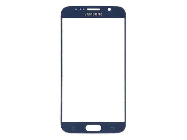 Inlocuire schimbare sticla geam display Samsung SM-G920F Galaxy S6