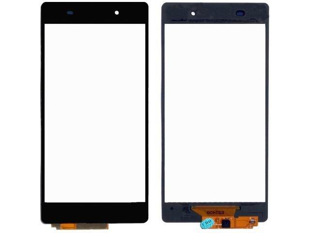Geam cu touchscreen Sony D6502, D6503, D6543 Xperia Z2
