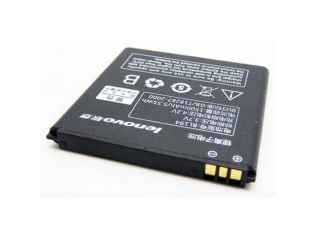 Acumulator Lenovo BL194 ORIGINAL pentru Lenovo A660, A288T, A298T, A520, A698, A690, A370, A530