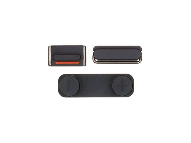 set butoane apple iphone 5s originale