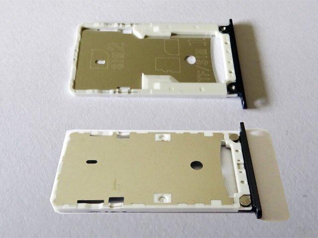 Suport SIM Allview V2 Viper Xe original