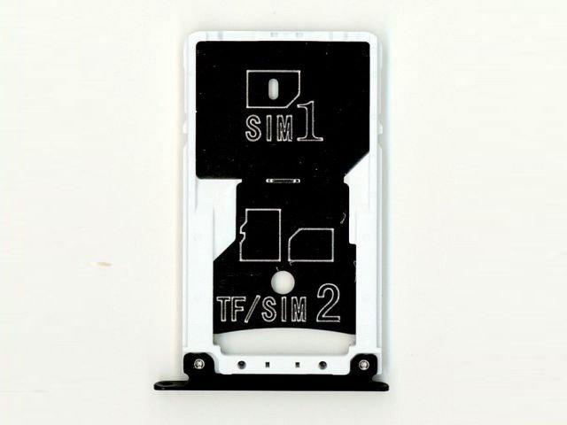 Suport sim si card Allview X4 Soul Mini original