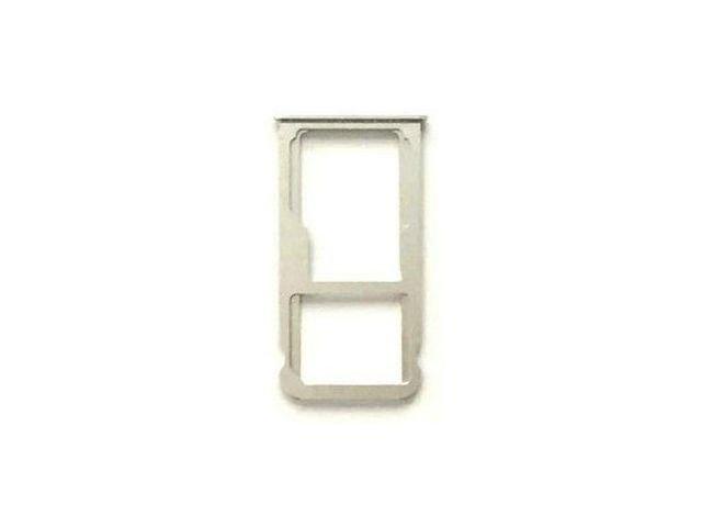 Suport sim si card Huawei Ascend Mate 8 argintiu original