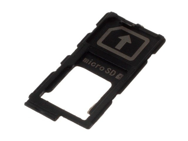 Suport SIM Sony E6553, E6653, E6853, Xperia Z4, Z5, Z5 Premium