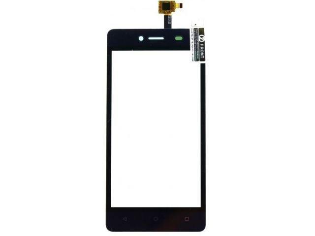 Touchscreen Allview P5 eMagic albastru inchis original