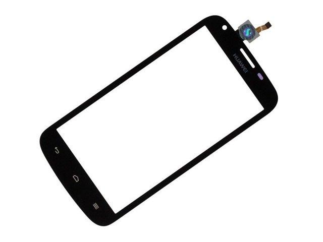 Touchscreen Huawei Ascend Y600 negru original