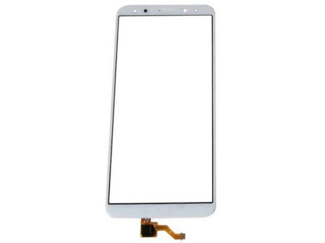 Touchscreen Huawei Mate 10 Lite, RNE-L01, RNE-L21, RNE-L23, G10 alb original