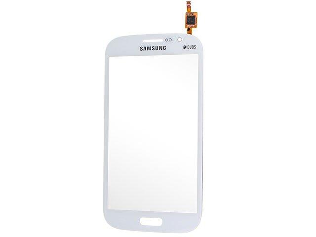 Touchscreen Samsung i9060, i9062 alb ORIGINAL