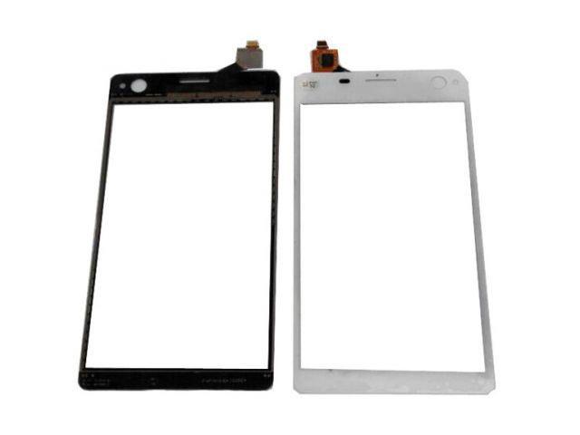 touchscreen sony e5333 e5343 e5363 xperia c4 dual alb original