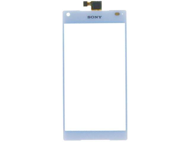 touchscreen sony e5803 e5823 xperia z5 compact alb original
