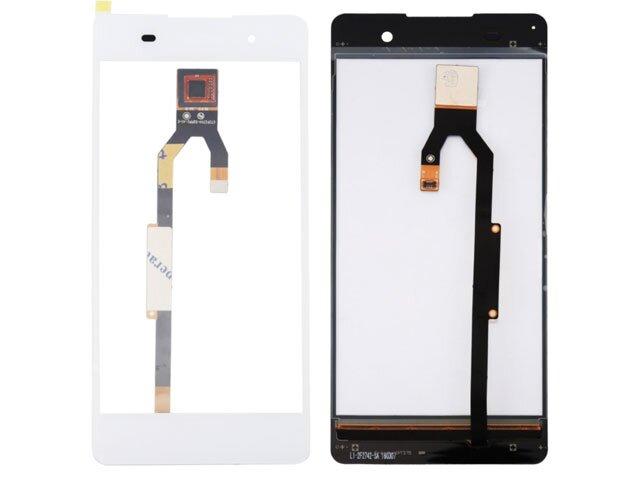 Touchscreen Sony F3311, F3313, Xperia E5 alb ORIGINAL