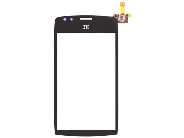 Touchscreen ZTE V880 Blade, Orange San Francisco original