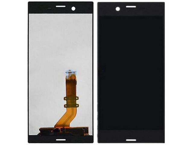Display cu touchscreen Sony F8331, F8332, Xperia XZ ORIGINAL