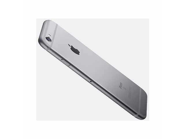 capac spate iphone 6s space grey