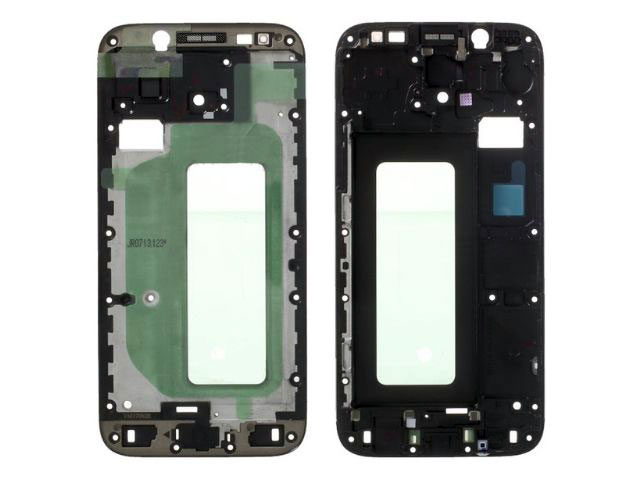 carcasa rama display samsung sm-j530f galaxy j5 2017 originala