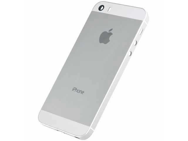 capac baterie apple iphone 5s se alb