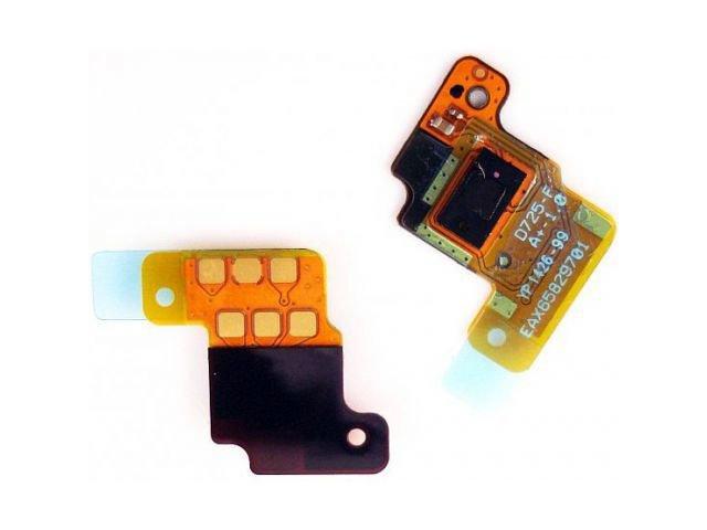 Banda cu senzori proximitate si lumina LG D722, D722K, D724, D725, D728, G3 S originala