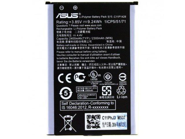 Acumulator Asus C11P1428 original
