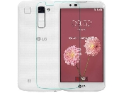 geam protectie 026 mm touchscreen lg k420n k10 transparent bulk