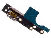 Placa cu conector alimentare Nokia 3, TA-1032 originala